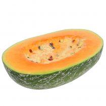 Melone Honeydew mezzo 22,5 cm arancione chiaro