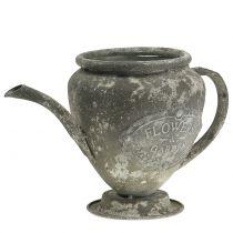 Brocca Fioriera Vintage Ø16cm H17cm