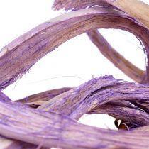 Corteccia di cocco viola chiaro 400g