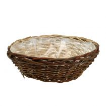 Basket Bowl Basket per piante Ø35cm H12cm