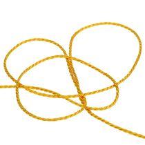 Cavo giallo 2 mm 50 m