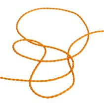 Cavo arancione 2 mm 50 m