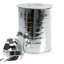 Splittband lucido 10mm 250m argento
