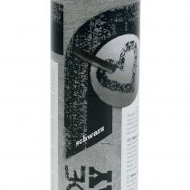 Gesso spray nero 400ml