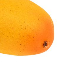 Mango artificiale giallo 13 cm