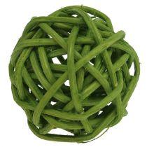 Lataball 3cm sbiancato verde 72 pezzi