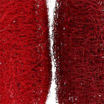 Loofah piccolo rosso 50p