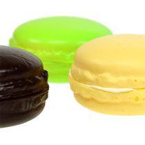 Decar Macaron Meringue Bakery assortiti 5 cm 8 pezzi