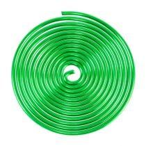 Vite in metallo vite filo verde mela 2mm 120cm 2 pezzi