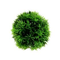 Mini palla erbosa verde Ø12cm 1p