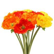 Bouquet di papaveri 33 cm