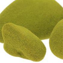 Pietre di muschio mescolano il verde 5,5-13 cm 12 pezzi
