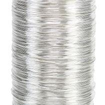 Filo di mirto argento 0,30mm 100g
