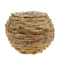 Palla da basket per piantare marrone chiaro Ø16cm