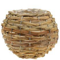 Palla da basket per piantare marrone chiaro Ø25cm