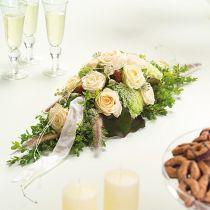Mattone di schiuma floreale 24 cm x 11 cm x 8 cm 4 pezzi