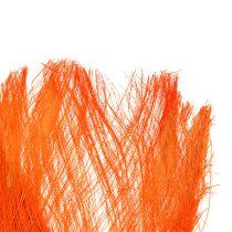 Fibra di palma pastello arancio chiaro 400gr