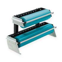 Dispenser per fissaggio fogli di carta ZAC 50 cm