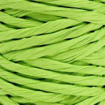 Cavo di carta 6 mm 23 m verde mela