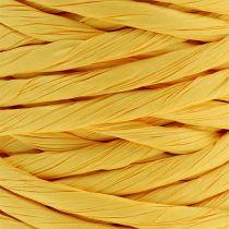 Cavo di carta 6mm 23m giallo