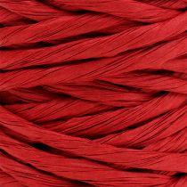 Cavo di carta 6mm 23m rosso