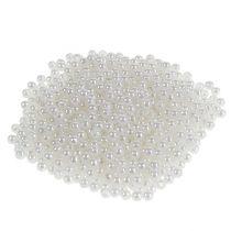 Bianco perla Ø4mm 200g