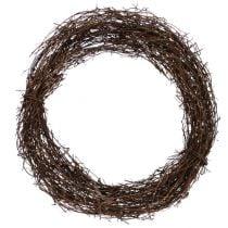 Corona di vite Ø25cm 10 pezzi