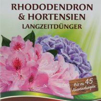 Concime a lungo termine rododendro e ortensia 900g