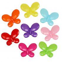 Farfalla 3cm x 2.3cm ordinati per spalmare 200g