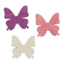 Farfalle per spalmare Mix 2 cm 144 pezzi