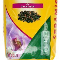 Seramis® substrato speciale per orchidee (2,5 litri)