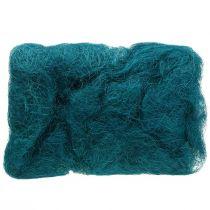 Sisal blu-verde 250g