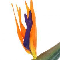 Strelitzia Bird of Paradise fiore artificialmente 98cm