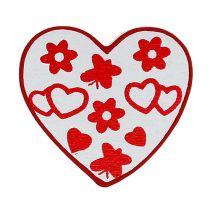 Ordinamento del cuore della lettiera. 3 cm 24 pezzi