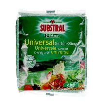 Fertilizzante universale per substrato a grana verde m. Sale Epsom 3kg