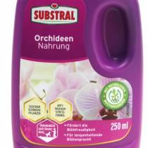 Cibo per orchidee substrali 250ml
