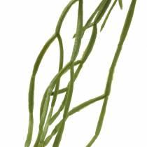 Succulente verde artificiale sospeso 110 cm