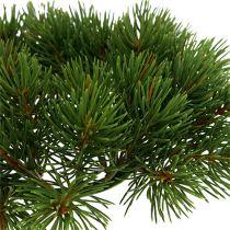 Corona di abete verde Ø22cm