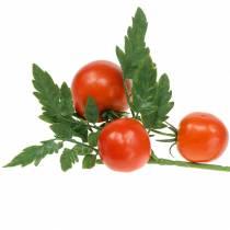 Ramo di pomodoro rosso 38 cm