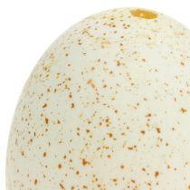 Uova di tacchino naturali 6,5 cm 12 p