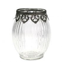 Lanterna Vintage Ø11cm H14cm