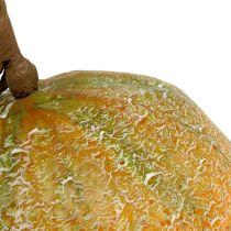 Melone decorativo melone Ø14cm