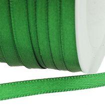 Nastro regalo e decorazione 6 mm x 50 m verde scuro