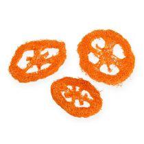 Fette di luffa all'arancia 25p