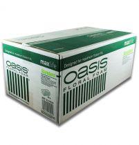 Spugna floreale OASIS® maxlife Standard 20mattoni
