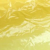 Film estensibile giallo 23my 50cm x 260m