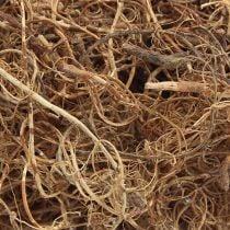 Fibra decorativa Fibra di tamarindo materiale artigianale naturale fibra naturale 500g