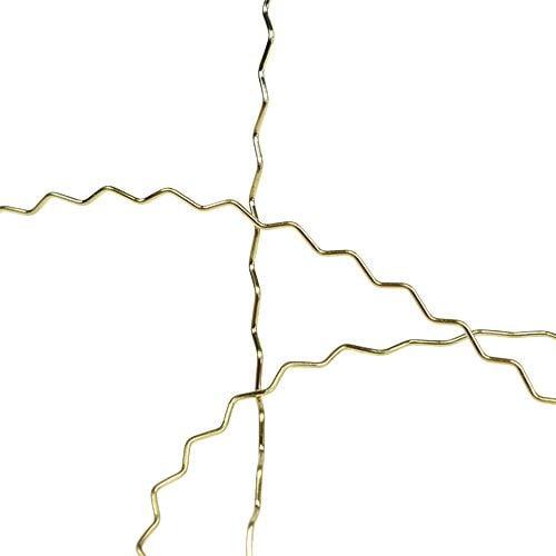 Filo effetto brodo 100g oro