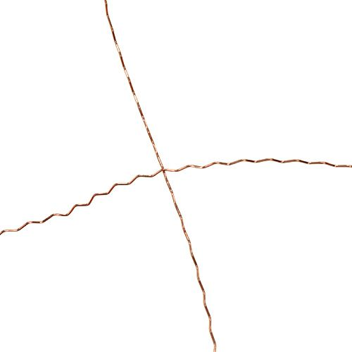 Filo effetto brodo 100g rame