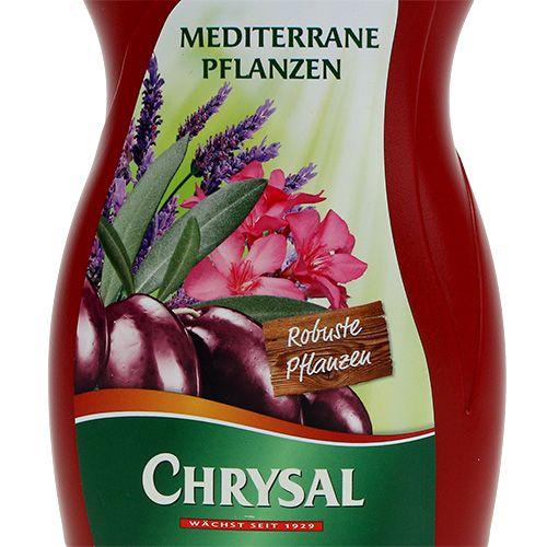 Piante mediterranee Chrysal 500 ml